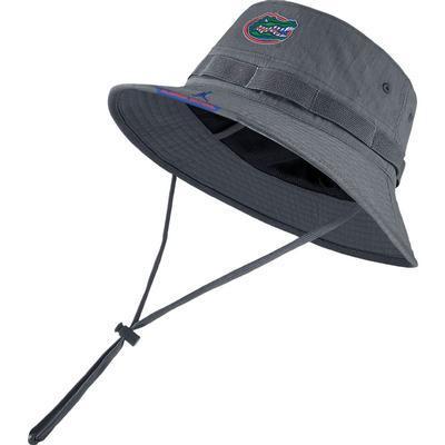 Florida Men's Nike Jordan Brand Dry Bucket Hat