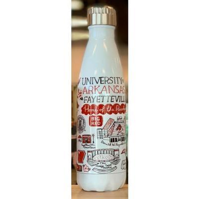 Arkansas Julia Gash 17 oz Bottle