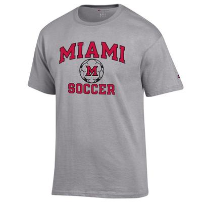 Miami Champion Basic Soccer Tee
