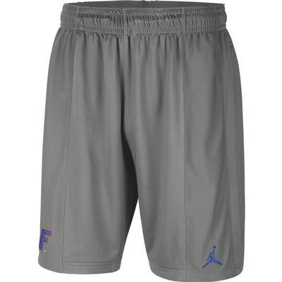 Florida Nike Jordan Brand Men's Knit Shorts