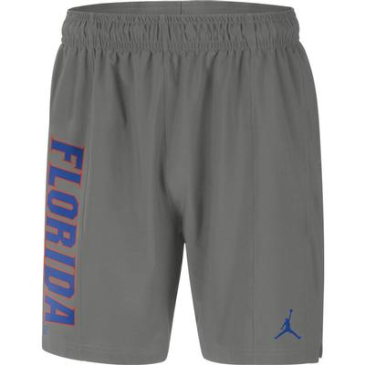 Florida Nike Jordan Brand Men's Practice Shorts