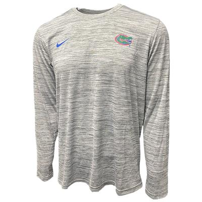 Florida Men's Nike Velocity GFX Long Sleeve Tee