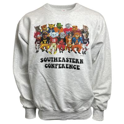Charlie Southern SEC Family Sweatshirt