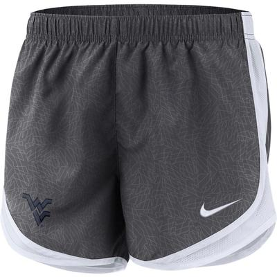 West Virginia Women's Nike Tempo 2.0 Short