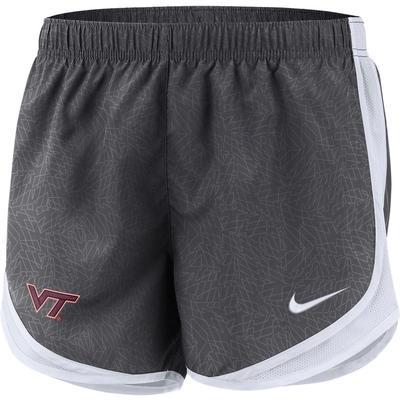 Virginia Tech Women's Nike Tempo 2.0 Short