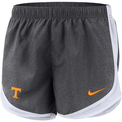 Tennessee Women's Nike Tempo 2.0 Short