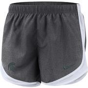 Michigan State Women's Nike Tempo 2.0 Short