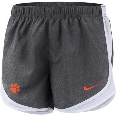 Clemson Women's Nike Tempo 2.0 Short