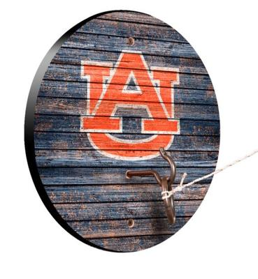 Auburn Hook And Ring Game