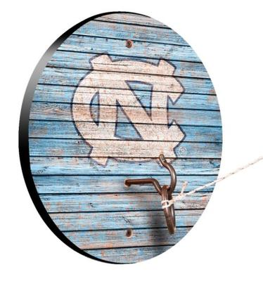 UNC Hook And Ring Game