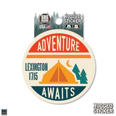 Seasons Design Lexington Adventure Awaits 3.25