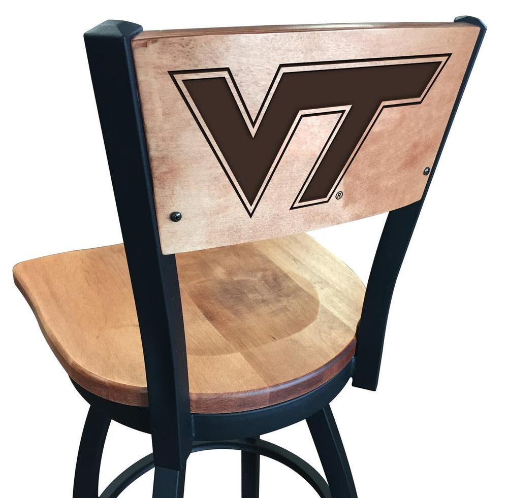Virginia Tech 30