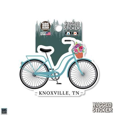Seasons Design Knoxville Bike 3.25