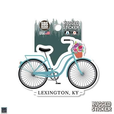 Seasons Design Lexington Bike 3.25
