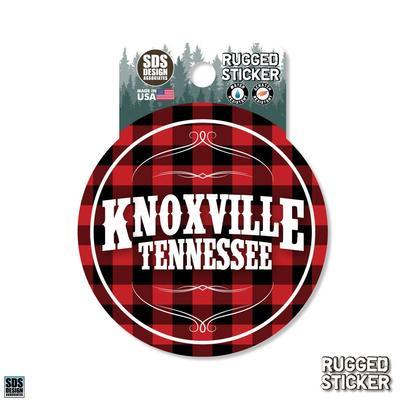 Seasons Design Knoxville Buffalo Check 3.25