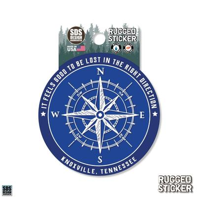 Seasons Design Knoxville Compass 3.25