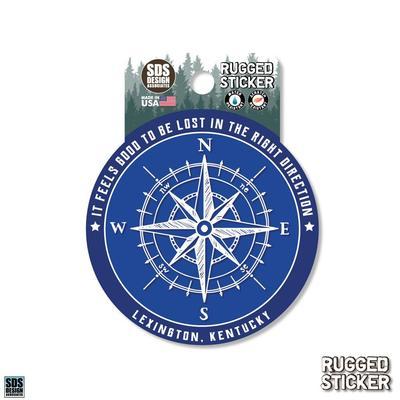 Seasons Design Lexington Compass 3.25