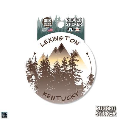Seasons Design Lexington Circle Mountains 3.25