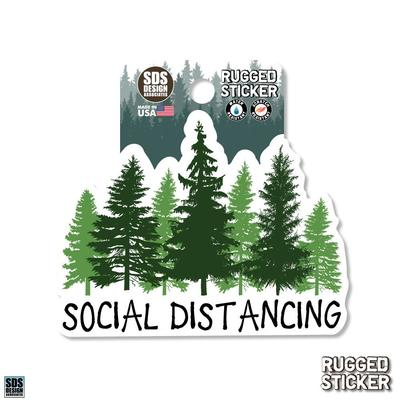 Seasons Design Social Distancing 3.25