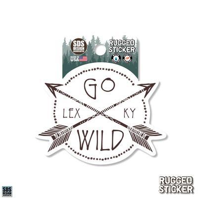 Seasons Design Lexington Go Wild 3.25