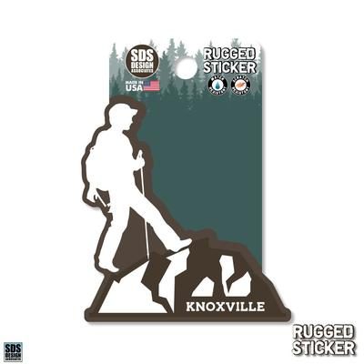 Seasons Design Knoxville Male Hiker 3.25