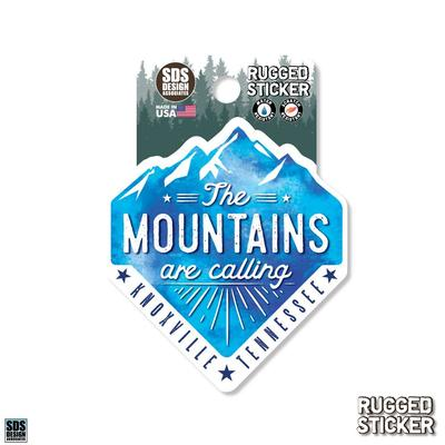 Seasons Design The Mountains Are Calling 3.25
