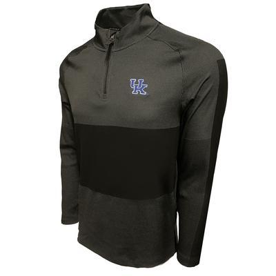 Kentucky Nike Golf Men's Vapor Half Zip Pullover
