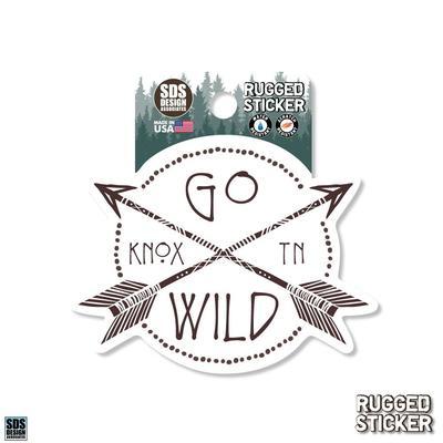Seasons Design Knoxville Go Wild 3.25