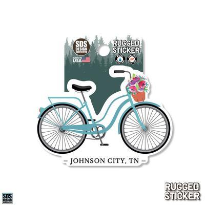 Seasons Design Johnson City Bike 3.25