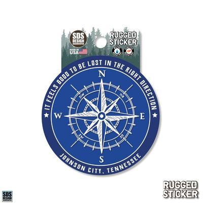 Seasons Design Compass 3.25