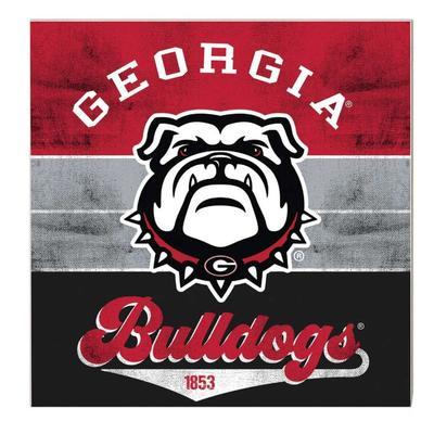 Georgia 10