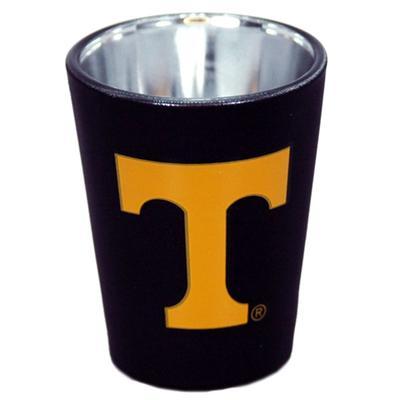 Tennessee 2 oz Matte Black Shot Glass