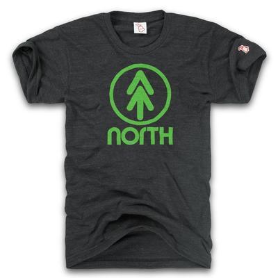 Mitten Up North Short Sleeve Tee