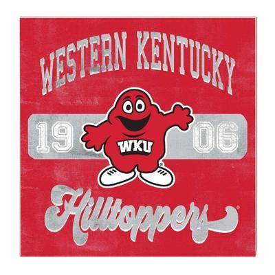 Western Kentucky 10
