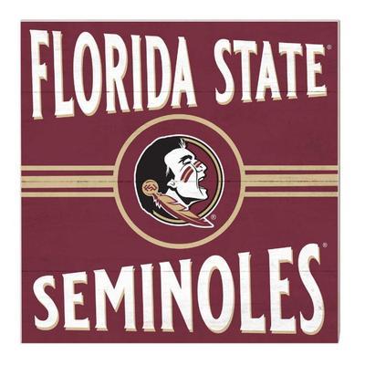 Florida State 10