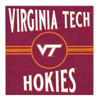 Virginia Tech 10