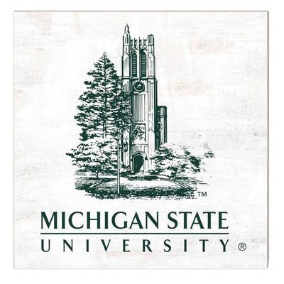 Michigan State 10