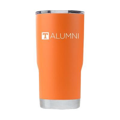 Tennessee 20 oz Alumni Tumbler
