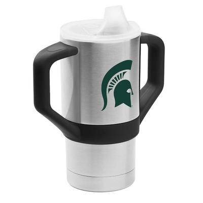 Michigan State 8 oz Sippy Cup