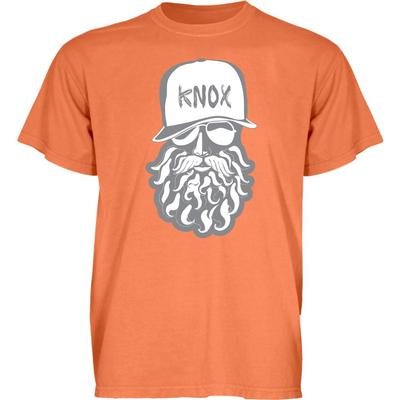 Blue 84 Knox Beardy Lifestyle Short Sleeve Tee
