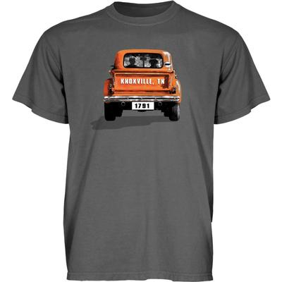 Blue 84 Knoxville Escape Buddie Short Sleeve Tee