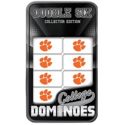 Clemson Dominoes