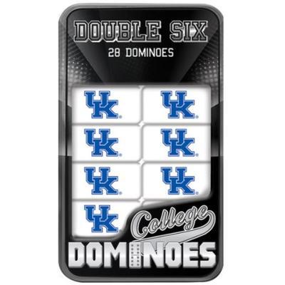 Kentucky Dominoes