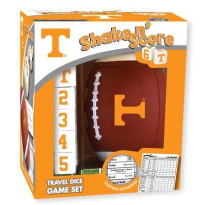 Tennessee Shake N Score Game