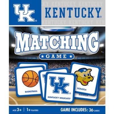 Kentucky Matching Game