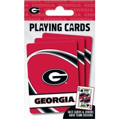 Georgia Playing Cards