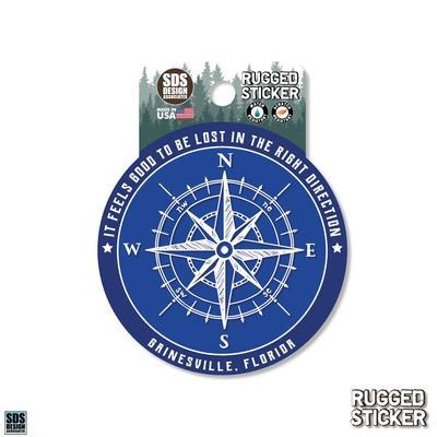 Seasons Design Gainesville Compass 3.25