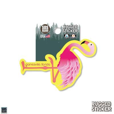 Seasons Design Flamingo 3.25