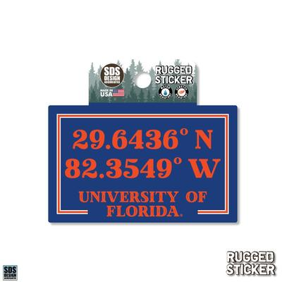 Florida Seasons Design Coordinates 3.25