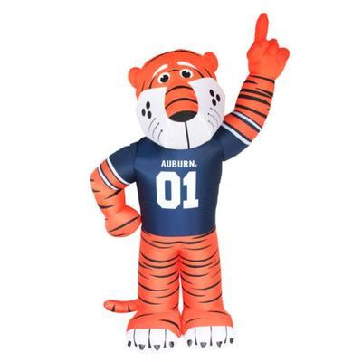 Auburn Inflatable Mascot